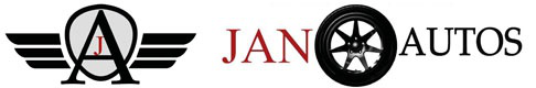 Jan Autos Ltd Logo